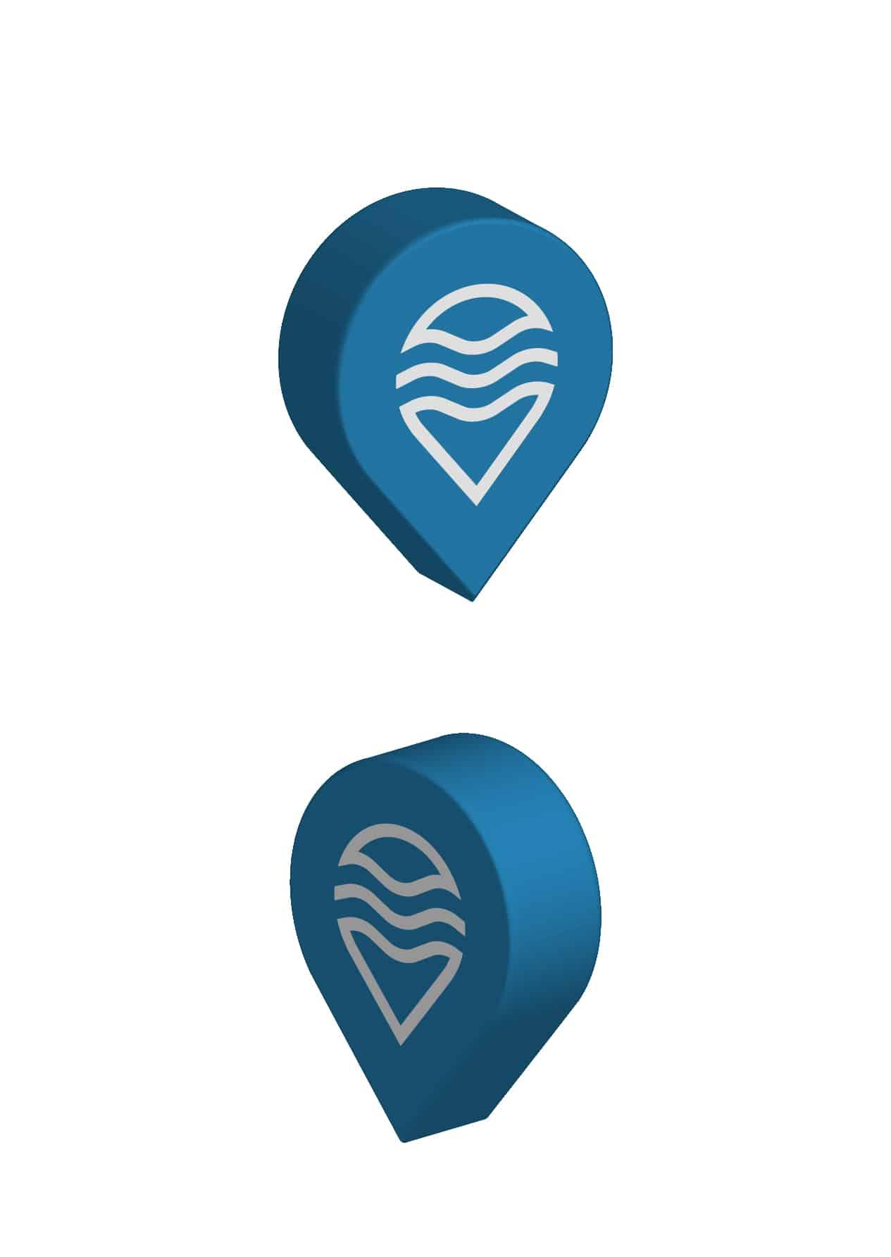 Логотип города Чермоз 6