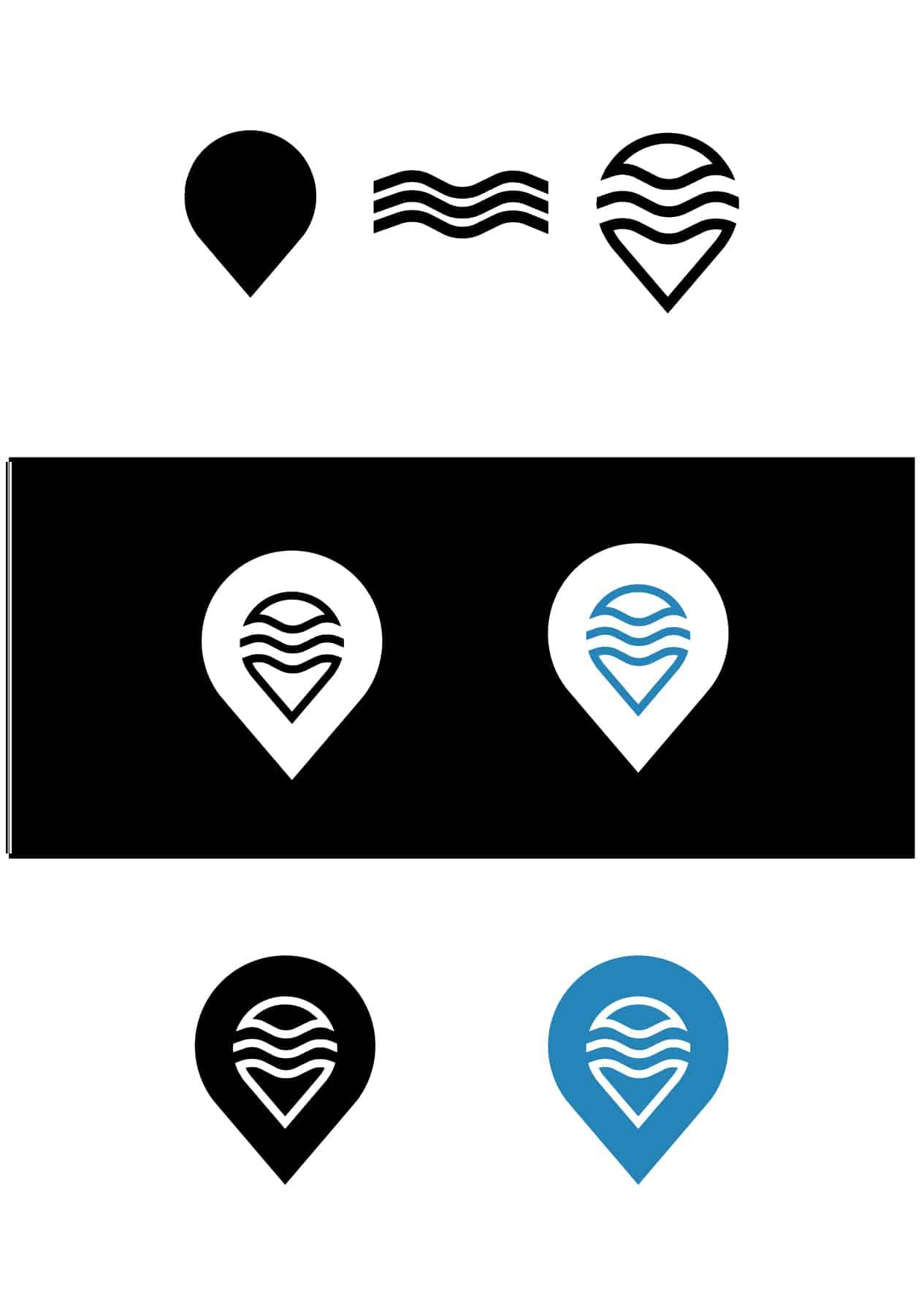 Логотип города Чермоз 1